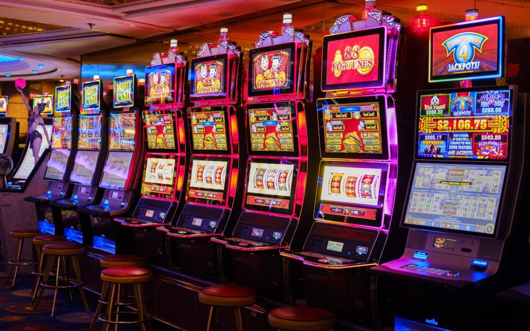 Casino games to play at home