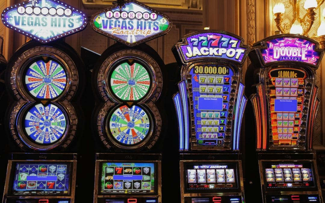 The Best Progressive Jackpot Slot Games