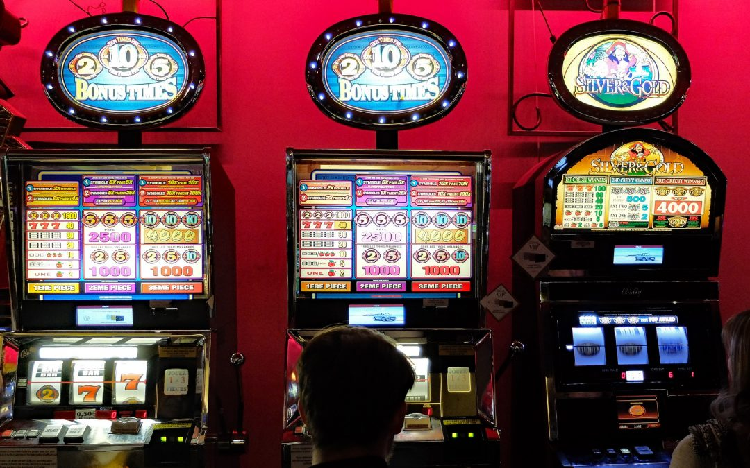 How Video Slots and Classic Slots Differ